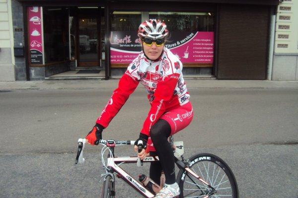 Dottignies UCI - 2-4-12 // Dottignies 1.15 - 5-4-12