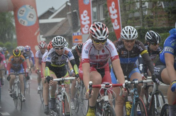 Geel - Championnat de Belgique - 24/6/12