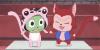 Rogue,Lector,Frosh et moi