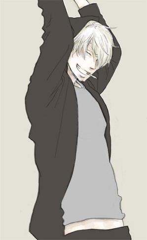 Image de Sanji