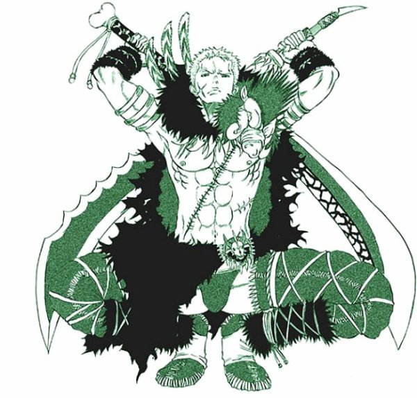 Image de Zoro part 5