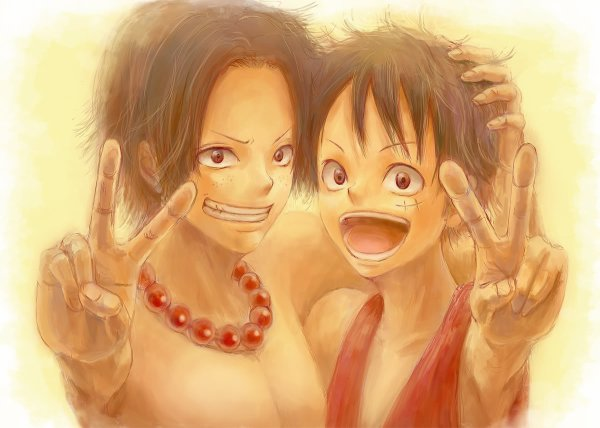 Image de Luffy part 2