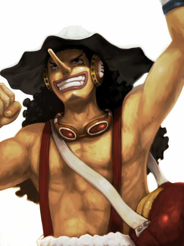 Image de Usopp part 2