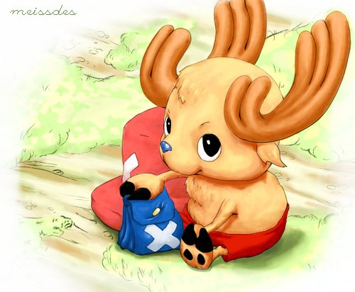 Image de Chopper (part 2)