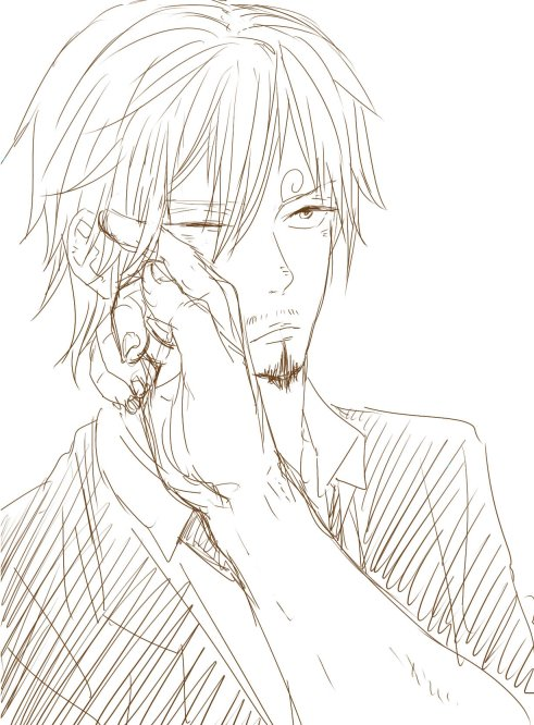 Image de Sanji part 7