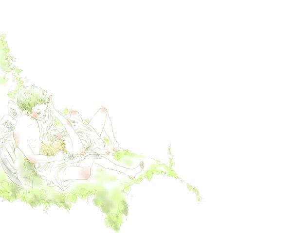 Image Zoro x Sanji (enfant) 243