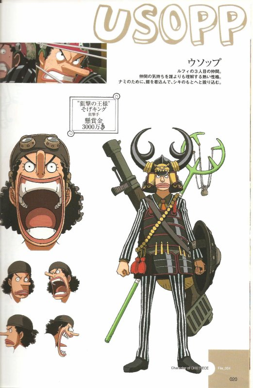 Image de Usopp part 4