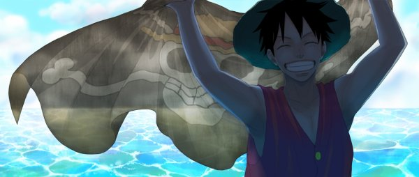 Image de Luffy part 4