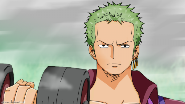 Image de Zoro part 8
