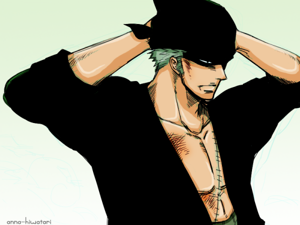 Image de Zoro part 9