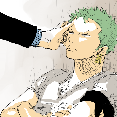 Image de Zoro part 11
