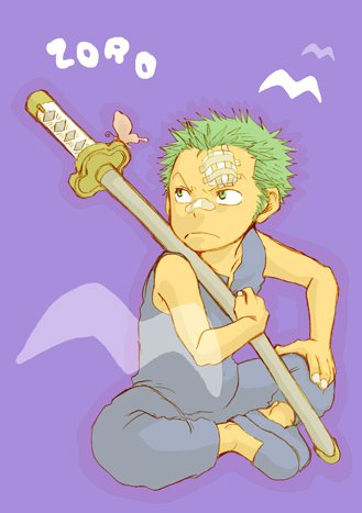 Image de Zoro part 13