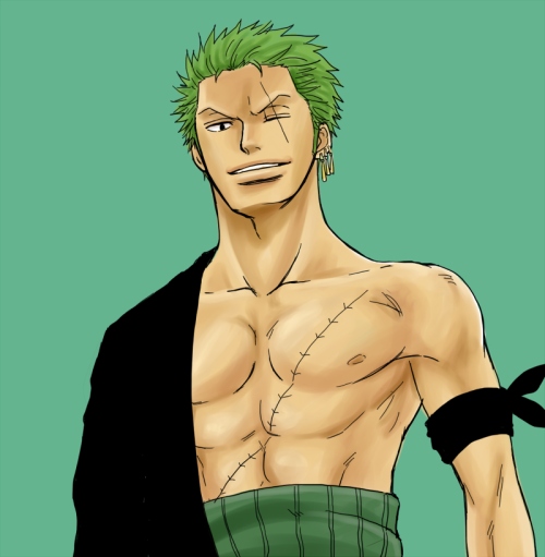 Image de Zoro part 14