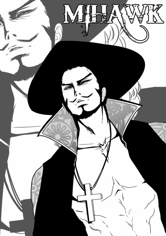Image De Mihawk part 3