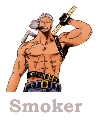 Image de Smoker part 2