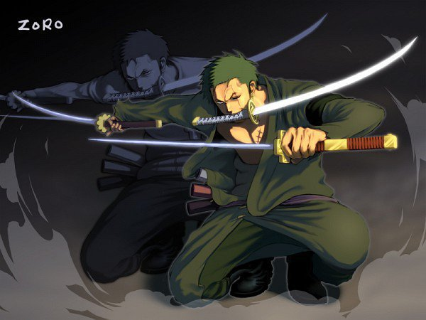Image de Zoro part 15