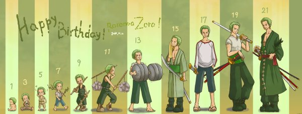 Image de Zoro part 16