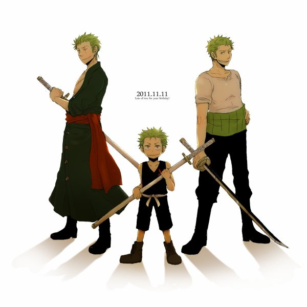 Image de Zoro part 17