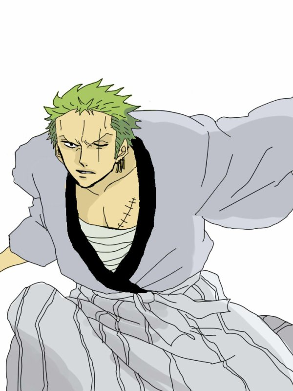 Image de Zoro part 18