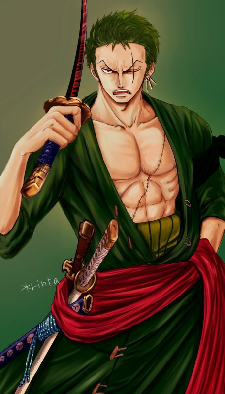 Image de Zoro part 22