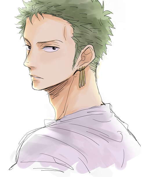 Image de Zoro part 23
