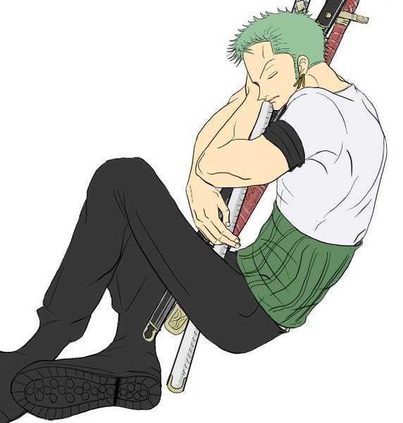 Image de Zoro part 25