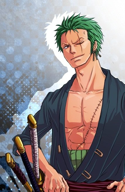 Image de Zoro part 26