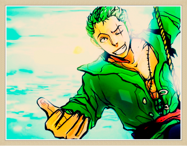 Image de Zoro part 27