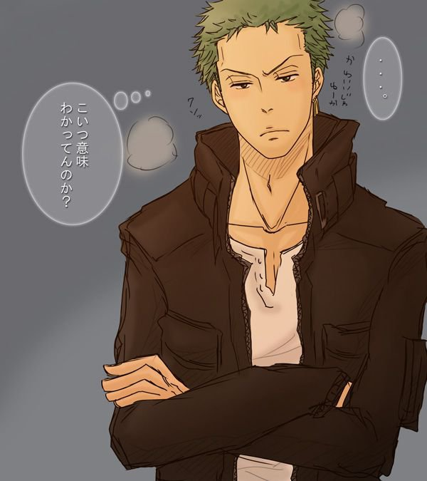 Image de Zoro part 29