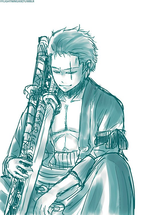 Image de Zoro part 30