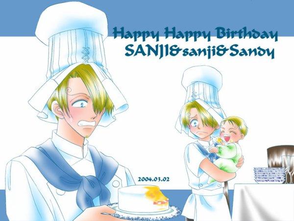 Image de Sanji part 15