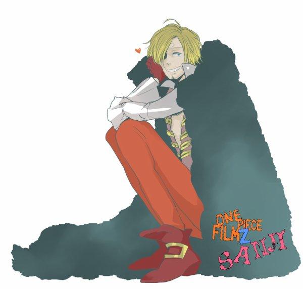 Image de Sanji part 18