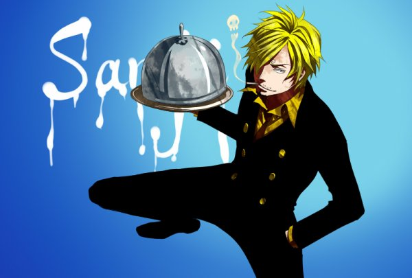 Image de Sanji part 19