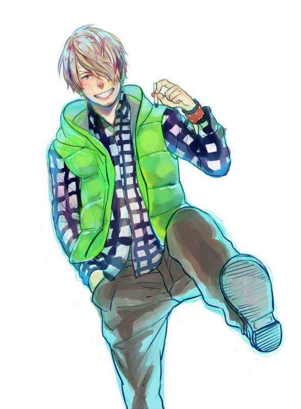 Image de Sanji part 26