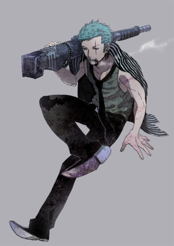 Image de Zoro part 31