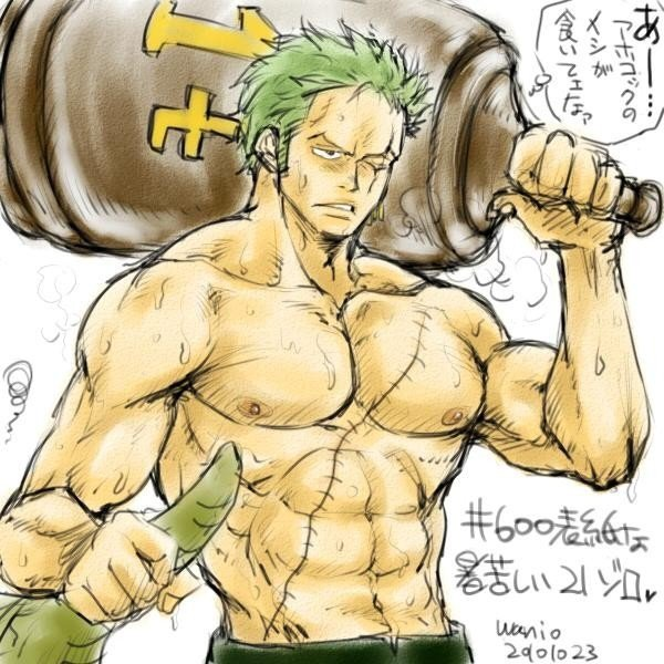 Image Personnage One Piece part 7