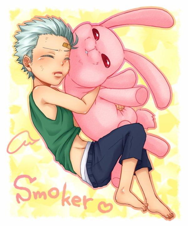 Image de Smoker part 3