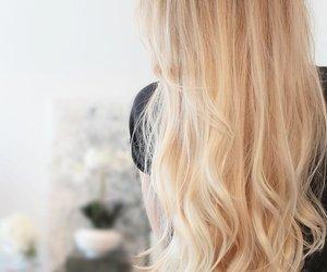 [À Savoir N°1] 10 Astuces Pour Cheveux Secs ! {Cheveux N°1}