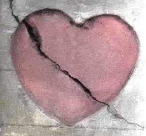Coeur brisé !!