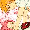 I'll back off you  - NaruSaku