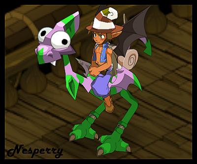 Nesperry !