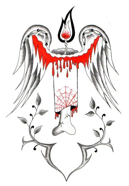 base de mon logo