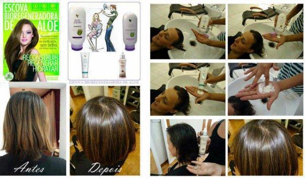 soin nourissant cheveux