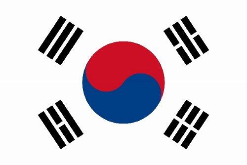 Présentation: La Corée du Sud