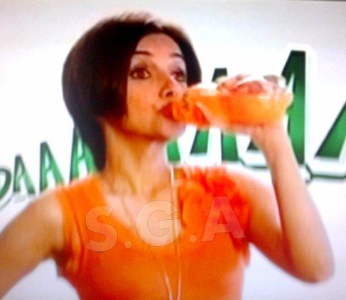 Asin's New Mirinda Ad..(**,)