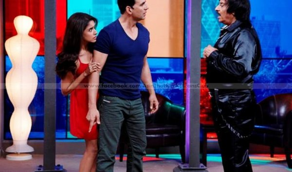 Housefull 2 new still