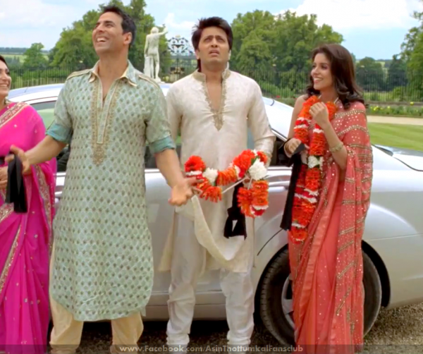 Housefull 2 new Trailer & Dialogue promos