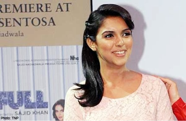 Asin on the rise