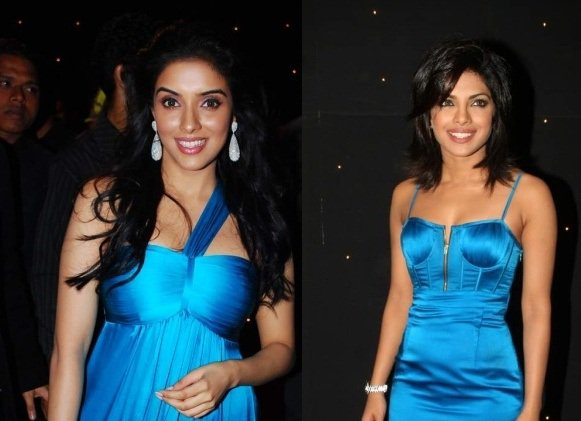 Is it Asin or Priyanka Chopra for Shankar?