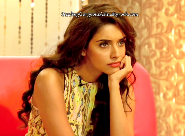 [Pinkvilla Exclusive] Latest Interview with Asin